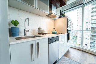 Photo 8: 615 1029 View St in : Vi Downtown Condo Apartment for sale (Victoria)  : MLS®# 845729