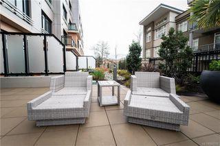 Photo 17: 615 1029 View St in : Vi Downtown Condo Apartment for sale (Victoria)  : MLS®# 845729
