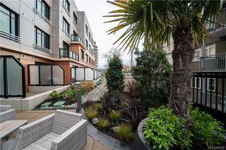 Photo 16: 615 1029 View St in : Vi Downtown Condo Apartment for sale (Victoria)  : MLS®# 845729