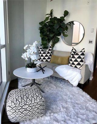 Photo 5: 615 1029 View St in : Vi Downtown Condo Apartment for sale (Victoria)  : MLS®# 845729