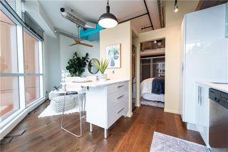Photo 4: 615 1029 View St in : Vi Downtown Condo Apartment for sale (Victoria)  : MLS®# 845729