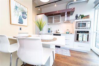 Photo 6: 615 1029 View St in : Vi Downtown Condo Apartment for sale (Victoria)  : MLS®# 845729