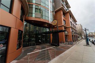 Photo 21: 615 1029 View St in : Vi Downtown Condo Apartment for sale (Victoria)  : MLS®# 845729