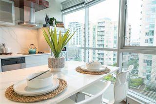 Photo 12: 615 1029 View St in : Vi Downtown Condo Apartment for sale (Victoria)  : MLS®# 845729