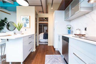 Photo 3: 615 1029 View St in : Vi Downtown Condo Apartment for sale (Victoria)  : MLS®# 845729