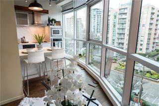Photo 1: 615 1029 View St in : Vi Downtown Condo Apartment for sale (Victoria)  : MLS®# 845729