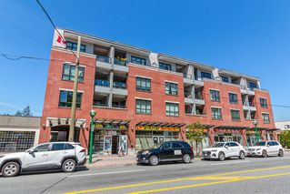 "Photo 2: 301 7655 EDMONDS Street in Burnaby: Highgate Condo for sale in ""BELLA"" (Burnaby South)  : MLS®# R2480977"
