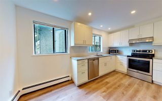 Photo 3: 1835 W 12TH Avenue in Vancouver: Kitsilano Townhouse for sale (Vancouver West)  : MLS®# R2485420