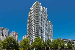 """Photo 18: 2009 939 EXPO Boulevard in Vancouver: Yaletown Condo for sale in """"MAX II"""" (Vancouver West)  : MLS®# R2491764"""