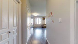 Photo 5: 214 812 WELSH Drive in Edmonton: Zone 53 Condo for sale : MLS®# E4214320