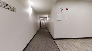 Photo 6: 214 812 WELSH Drive in Edmonton: Zone 53 Condo for sale : MLS®# E4214320