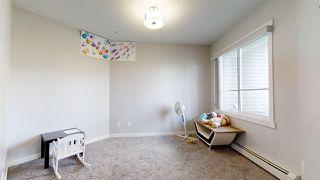Photo 18: 214 812 WELSH Drive in Edmonton: Zone 53 Condo for sale : MLS®# E4214320