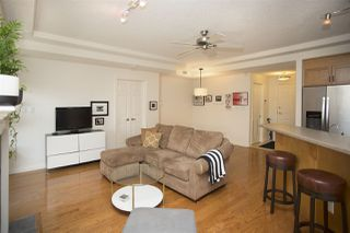 Photo 12: 308 9819 96A Street in Edmonton: Zone 18 Condo for sale : MLS®# E4216054
