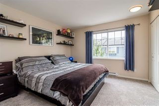 "Photo 12: 53 18983 72A Avenue in Surrey: Clayton Townhouse for sale in ""CLAYTON HEIGHTS"" (Cloverdale)  : MLS®# R2504947"