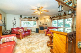 Photo 33: 273054A Hwy 13: Rural Wetaskiwin County House for sale : MLS®# E4216850