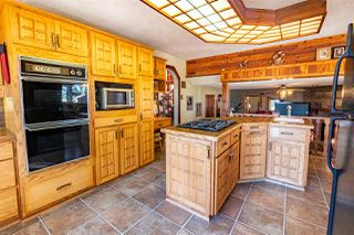 Photo 25: 273054A Hwy 13: Rural Wetaskiwin County House for sale : MLS®# E4216850