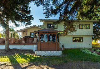 Photo 19: 273054A Hwy 13: Rural Wetaskiwin County House for sale : MLS®# E4216850