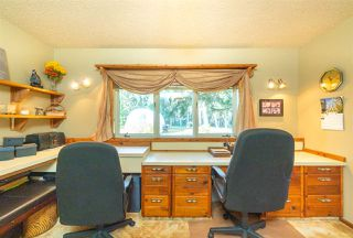 Photo 36: 273054A Hwy 13: Rural Wetaskiwin County House for sale : MLS®# E4216850