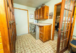 Photo 37: 273054A Hwy 13: Rural Wetaskiwin County House for sale : MLS®# E4216850