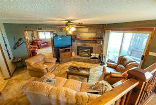 Photo 27: 273054A Hwy 13: Rural Wetaskiwin County House for sale : MLS®# E4216850