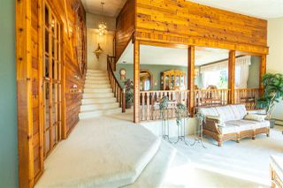 Photo 40: 273054A Hwy 13: Rural Wetaskiwin County House for sale : MLS®# E4216850
