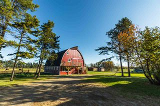 Photo 9: 273054A Hwy 13: Rural Wetaskiwin County House for sale : MLS®# E4216850