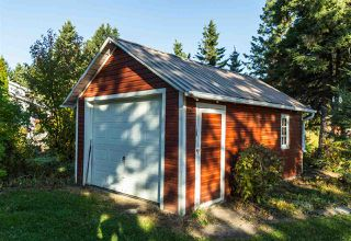 Photo 11: 273054A Hwy 13: Rural Wetaskiwin County House for sale : MLS®# E4216850