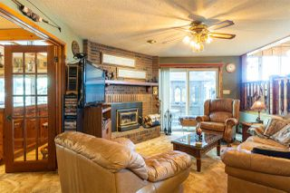 Photo 26: 273054A Hwy 13: Rural Wetaskiwin County House for sale : MLS®# E4216850