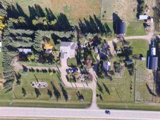 Photo 3: 273054A Hwy 13: Rural Wetaskiwin County House for sale : MLS®# E4216850