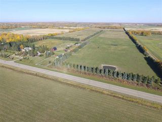 Photo 4: 273054A Hwy 13: Rural Wetaskiwin County House for sale : MLS®# E4216850