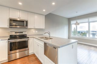 """Photo 4: 701 15333 16 Avenue in Surrey: Sunnyside Park Surrey Condo for sale in """"The Residence of Abby Lane"""" (South Surrey White Rock)  : MLS®# R2510169"""