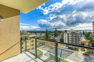 """Photo 19: 701 15333 16 Avenue in Surrey: Sunnyside Park Surrey Condo for sale in """"The Residence of Abby Lane"""" (South Surrey White Rock)  : MLS®# R2510169"""