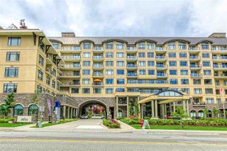 """Photo 1: 701 15333 16 Avenue in Surrey: Sunnyside Park Surrey Condo for sale in """"The Residence of Abby Lane"""" (South Surrey White Rock)  : MLS®# R2510169"""