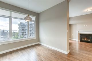 """Photo 6: 701 15333 16 Avenue in Surrey: Sunnyside Park Surrey Condo for sale in """"The Residence of Abby Lane"""" (South Surrey White Rock)  : MLS®# R2510169"""