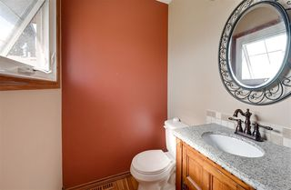 Photo 33: 103 WOODBINE Road: Sherwood Park House for sale : MLS®# E4218645