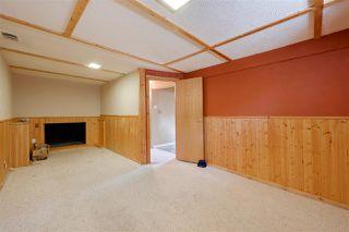 Photo 25: 103 WOODBINE Road: Sherwood Park House for sale : MLS®# E4218645