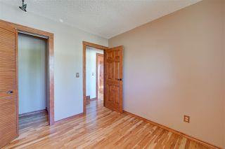 Photo 20: 103 WOODBINE Road: Sherwood Park House for sale : MLS®# E4218645