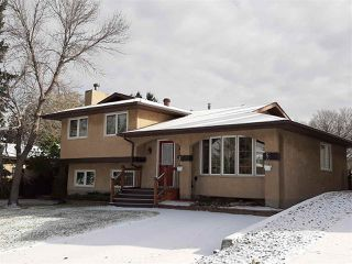 Photo 1: 103 WOODBINE Road: Sherwood Park House for sale : MLS®# E4218645