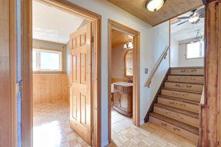 Photo 32: 103 WOODBINE Road: Sherwood Park House for sale : MLS®# E4218645