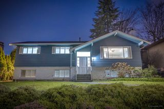 Photo 29: 9160 WILBERFORCE Street in Burnaby: The Crest House for sale (Burnaby East)  : MLS®# R2511989
