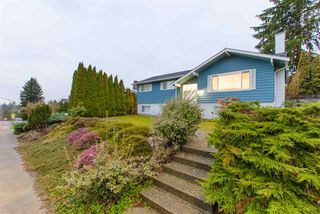 Photo 3: 9160 WILBERFORCE Street in Burnaby: The Crest House for sale (Burnaby East)  : MLS®# R2511989