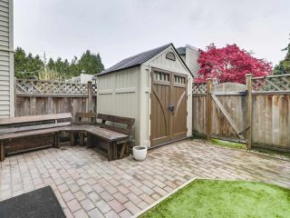 "Photo 17: 32 4953 57 Street in Delta: Hawthorne Townhouse for sale in ""OASIS"" (Ladner)  : MLS®# R2516454"