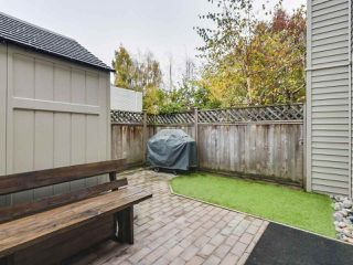 "Photo 18: 32 4953 57 Street in Delta: Hawthorne Townhouse for sale in ""OASIS"" (Ladner)  : MLS®# R2516454"