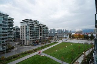 """Photo 23: 606 1688 PULLMAN PORTER Street in Vancouver: Mount Pleasant VE Condo for sale in """"NAVIO SOUTH"""" (Vancouver East)  : MLS®# R2518409"""