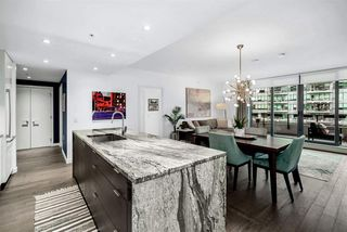"""Photo 10: 606 1688 PULLMAN PORTER Street in Vancouver: Mount Pleasant VE Condo for sale in """"NAVIO SOUTH"""" (Vancouver East)  : MLS®# R2518409"""