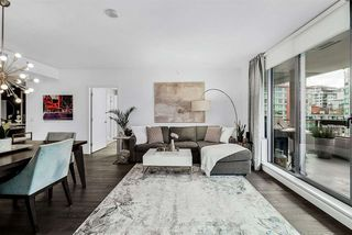"""Photo 17: 606 1688 PULLMAN PORTER Street in Vancouver: Mount Pleasant VE Condo for sale in """"NAVIO SOUTH"""" (Vancouver East)  : MLS®# R2518409"""