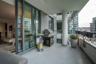 """Photo 26: 606 1688 PULLMAN PORTER Street in Vancouver: Mount Pleasant VE Condo for sale in """"NAVIO SOUTH"""" (Vancouver East)  : MLS®# R2518409"""