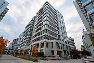 "Main Photo: 606 1688 PULLMAN PORTER Street in Vancouver: Mount Pleasant VE Condo for sale in ""NAVIO SOUTH"" (Vancouver East)  : MLS®# R2518409"