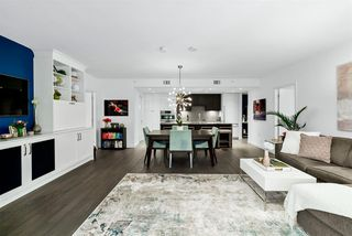 """Photo 18: 606 1688 PULLMAN PORTER Street in Vancouver: Mount Pleasant VE Condo for sale in """"NAVIO SOUTH"""" (Vancouver East)  : MLS®# R2518409"""
