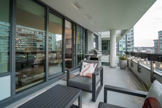 """Photo 22: 606 1688 PULLMAN PORTER Street in Vancouver: Mount Pleasant VE Condo for sale in """"NAVIO SOUTH"""" (Vancouver East)  : MLS®# R2518409"""